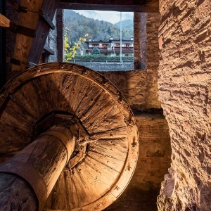 Museo Il forno di Tavernole