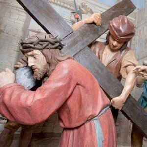 Santuario della Via Crucis