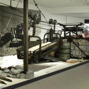 Museo guerra bianca in Adamello